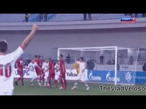Denis Cheryshev renueva con el Real Madrid - http://mercafichajes.es/26/07/2013/denis-cheryshev-renueva-real-madrid/