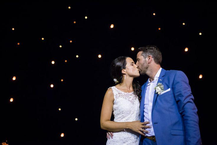 Wedding in Milos - Maria and Stelios - Cicada Studio