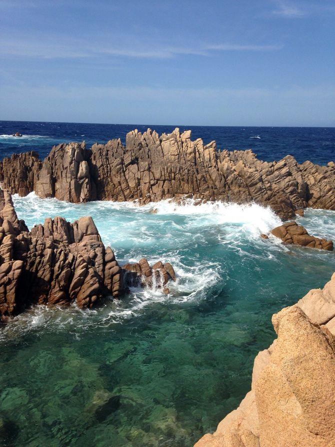 Mon voyage en Sardaigne du nord-ouest
