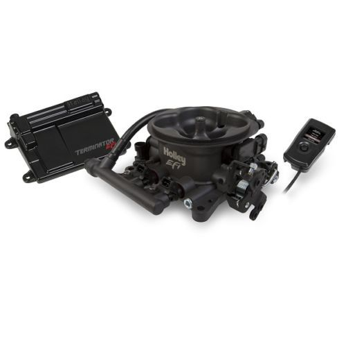 Holley-550-406-Terminator-EFI-4BBL-Throttle-Body-Fuel-Injection-System