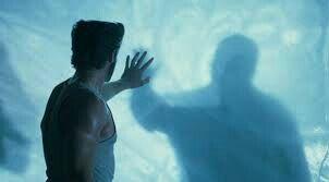 X2 Wolverine and William Stryker