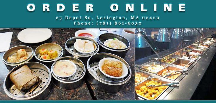 Yangtze River Restaurant - Lexington - MA - 02420 - Menu - Chinese - Online Food Delivery Catering in Lexington