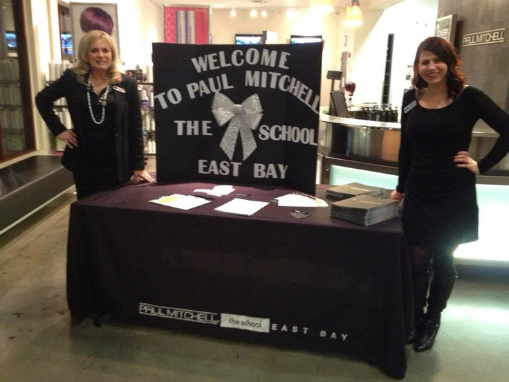 Welcome To Paul Mitchell The School East Bay