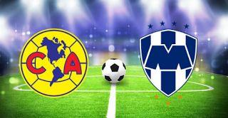 Blog de palma2mex : América vs Monterrey