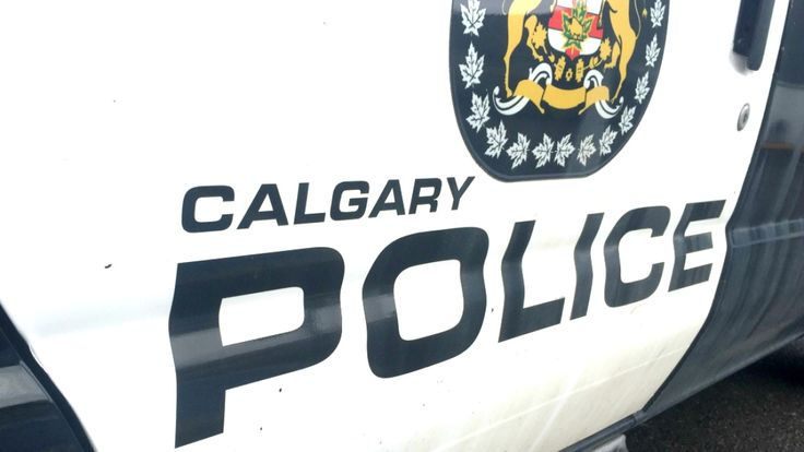 Calgary police shoot at truck as driver flees traffic stop - CBC.ca