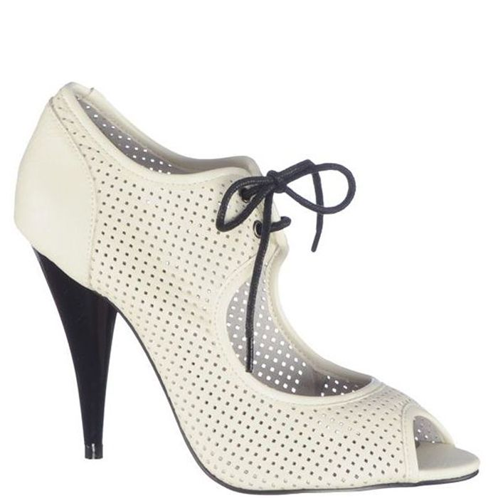 Sandale cu toc inalt,pentru femei marca Mojito Fete: piele ecologica Interior: piele naturala Toc: 11 cm