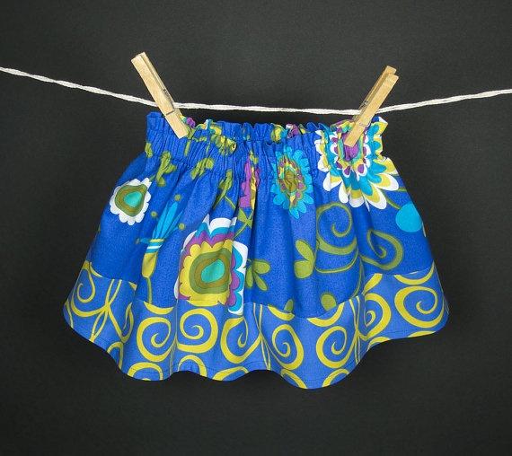 Toddler's Patterned Cotton Twirl Skirt Girls by TwirlingMonkies, $18.95: Cotton Twirl, Girls Skirts, Etsy Com, Twirl Skirt, Toddlers, Toddler S Patterned, Patterned Cotton, Etsy Treasures