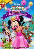 Mickey Mouse Clubhouse: Minnie's Masquerade [DVD]