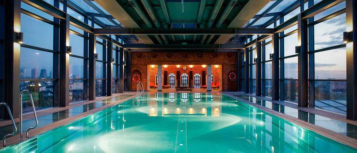 Andels Hotel Lodz - Poland