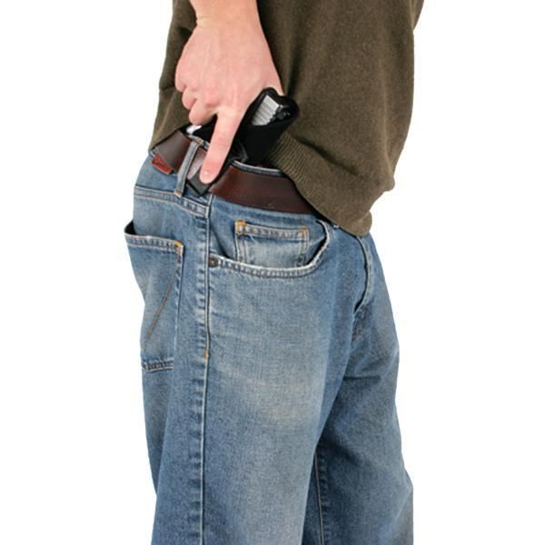 Blackhawk Inside-The-Pants Holster LH 3.75-4.5 In. Lg Autos