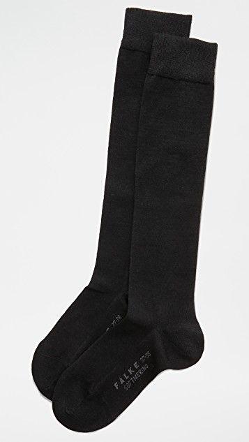 d03132385a2 Falke Soft Merino Knee High Socks