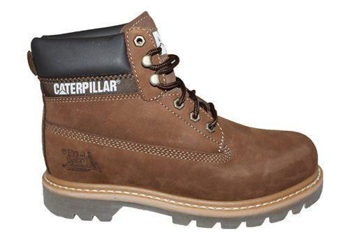 Caterpillar Cat Colorado G514Bn Herren Stiefel Work Boots Leder UK7 EU41 - http://on-line-kaufen.de/caterpillar/41-eu-7-uk-caterpillar-cat-colorado-g514bn-herren