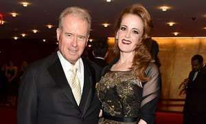 Museum of Natural History urged to cut ties with 'anti-science propagandist' Rebekah Mercer