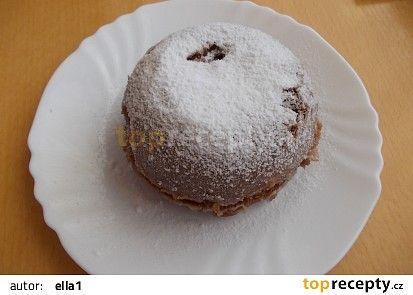 Tříminutová bábovka recept - TopRecepty.cz