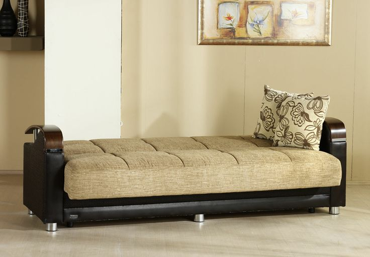 Sofa Mart Luna Fulya Brown Sofa Bed by Sunset Convertible Furniture Pinterest Convertible furniture Convertible and Brown