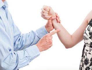 Safety Column - Domestic Violence