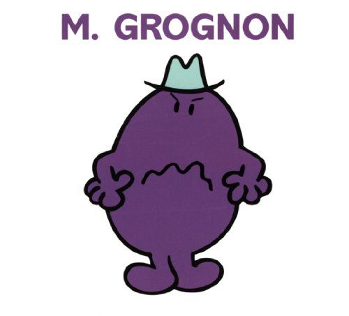 Monsieur Grognon (Collection Monsieur Madame) eBook: Roger Hargreaves, Evelyne Lallemand : Amazon.fr: Boutique Kindle