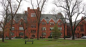 University of Wisconsin-Milwaukee in Milwaukee, WI