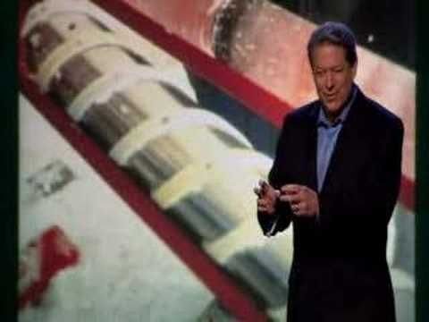 If you feel lost in the climate change conversation, let eco-hero Al Gore explain it in the next ten minutes.