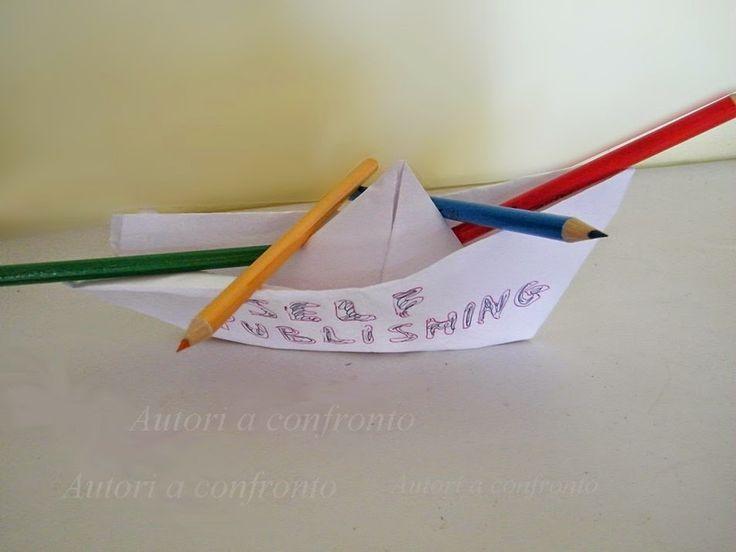 Autori a confronto - Sulla stessa barca