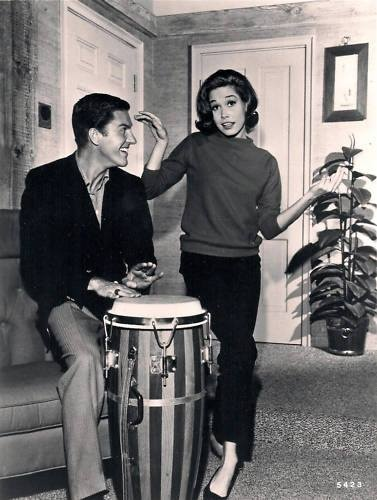 "Dick Van Dyke and Mary Tyler Moore ""The Dick Van Dyke Show"" -1961-1966"