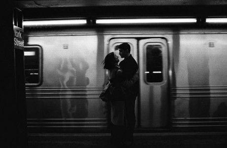 york kiss