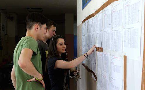 Πανελλήνιες Εξετάσεις | Πώς θα κινηθούν φέτος οι βάσεις #πανελληνιες2017 #panellinies2017 #πανελλαδικές #βάσεις #παιδεία