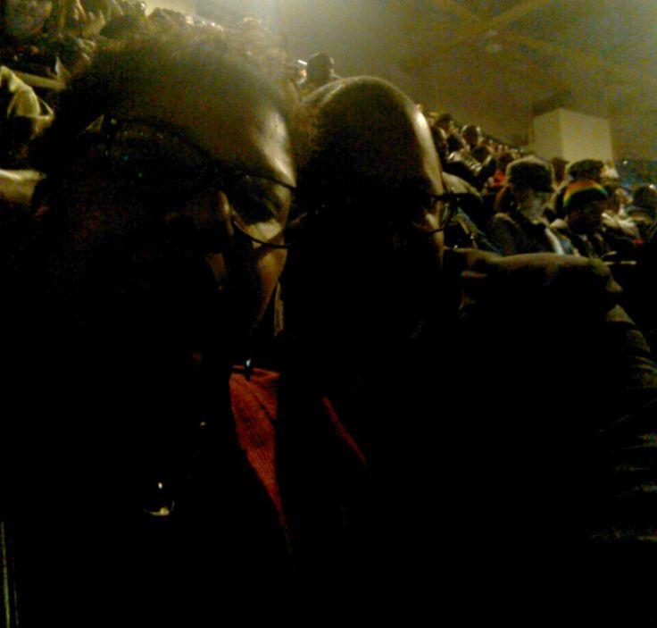 Anthony Hamilton Concert 1/1/16