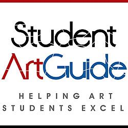 Student Art Guide-great art resource for higher and advanced higher classes. Worth a look!