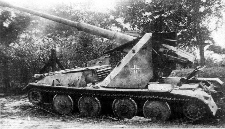 Rhein Metall Borsig Waffenträger WT