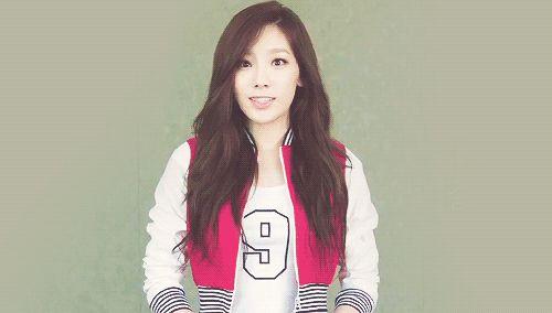 Smileeee :D #KimTaeyeon