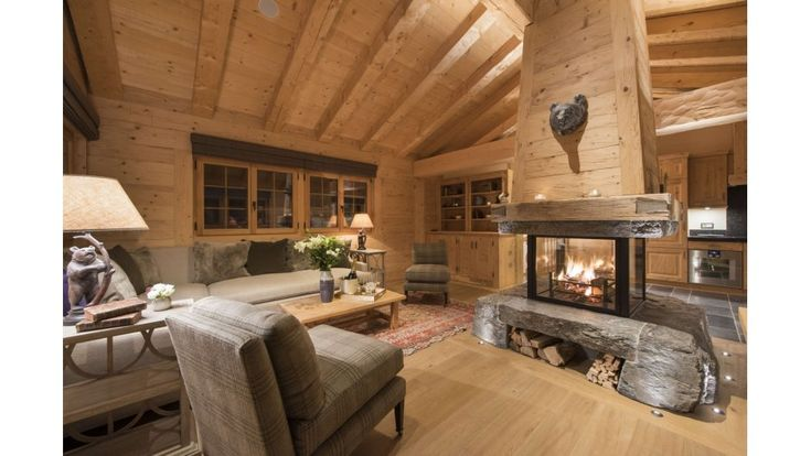 Chalet Chouqui - Self-Contained Annex