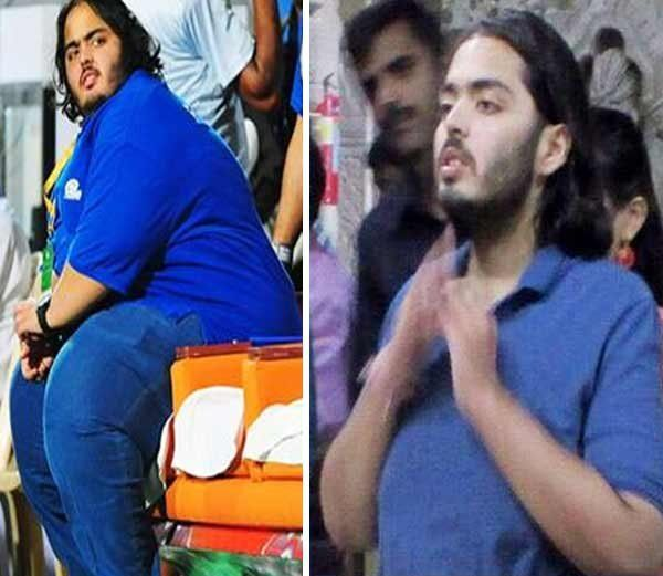 Anant Ambani son of billionaire Mukesh Ambani has never chased the headlines but this time he has done so.