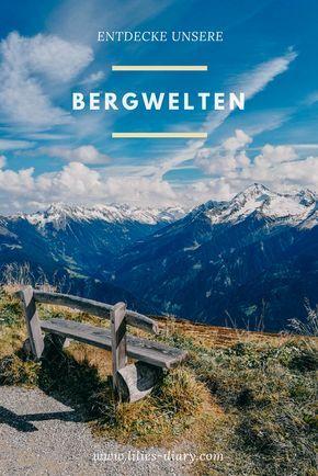 """Zwei Tage einfach mal raus, die Seele baumeln lassen und die Natur genießen. Im """"Klein Tibet"""" vom Zillertal habe ich mich kilometerweit weg gefühlt und konnte richtig abschalten. Der Bergsee auf dem Penkenjoch hat mich sprachlos gemacht mit seiner Schönheit und rundum versorgt mit gutem Essen und Entspannung wurde ich in Mayrhofens erstem Boutiquehotel. Hier kommen meine 7 Tipps für ein unvergessliches Wochenende oder auch eine ganze Woche im Zillertal und Mayrhofen. Was ihr auch nicht…"""