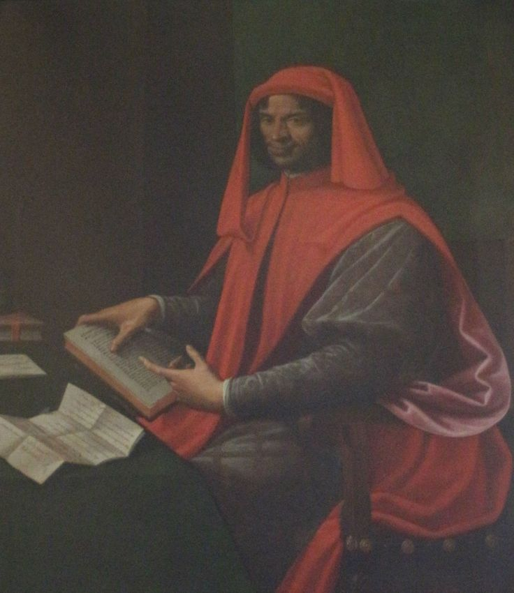 Lorenzo the Magnificent – Man of the Renaissance