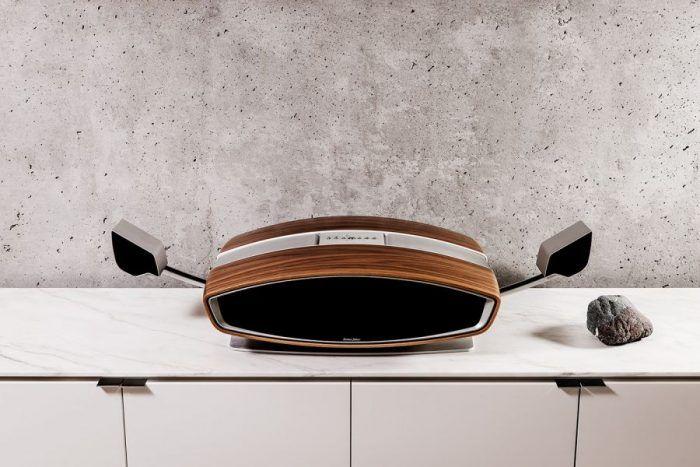 Sonus faber Sf16 - audio design