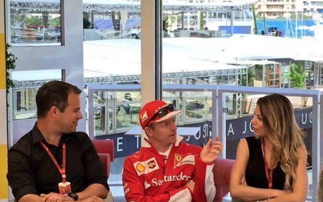 Kimi Raikkonen: siamo, senza dubbio, davanti alle Red Bull. Il ferrarista afferma, che nonostante la Ferrari non sia riuscita a vincere a Barcellona, resta più veloce, in termini di prestazione generale, rispetto alle Red Bull. #f1 #ferrari #raikkonen