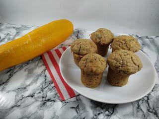 Krysy v Kuchyni: Bezlepkové Cuketové Muffiny