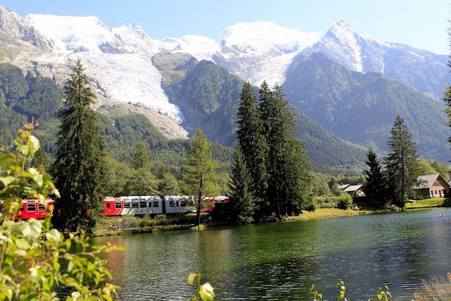 Les 598 meilleures images du tableau france dans les - Office de tourisme chamonix mont blanc ...