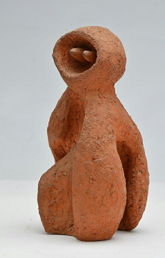 Argile Vivante ,Beloeil,Jacques Garnier