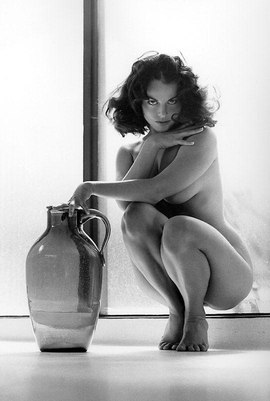 Vintage Erotica Laura Clair