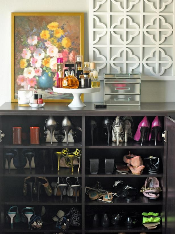 108 Best Stylish Shoe Storage U0026 Box Recycling Images On Pinterest | Shoes,  DIY And Home