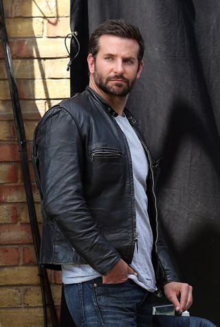 Beard Bradley Cooper | scruffy n beards in 2019 | Bradley ...
