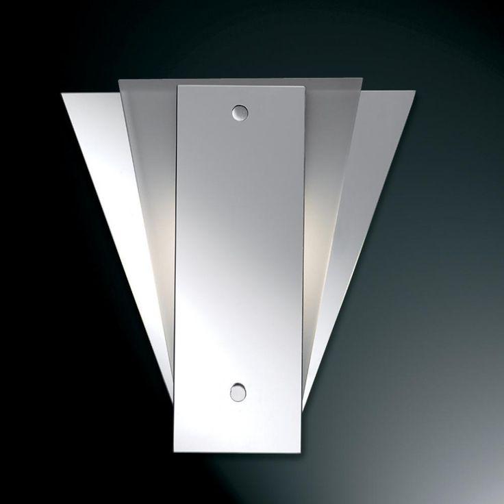 art deco lighting | ADARA ART DECO WALL LIGHT PSL/G392,Tiffany lamps | Art Deco Lighting ...