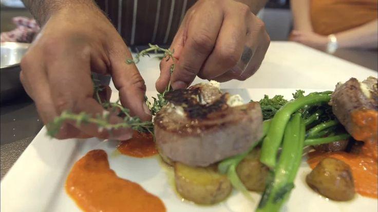 Wild Kitchen_Extract_Episode_3 on Vimeo