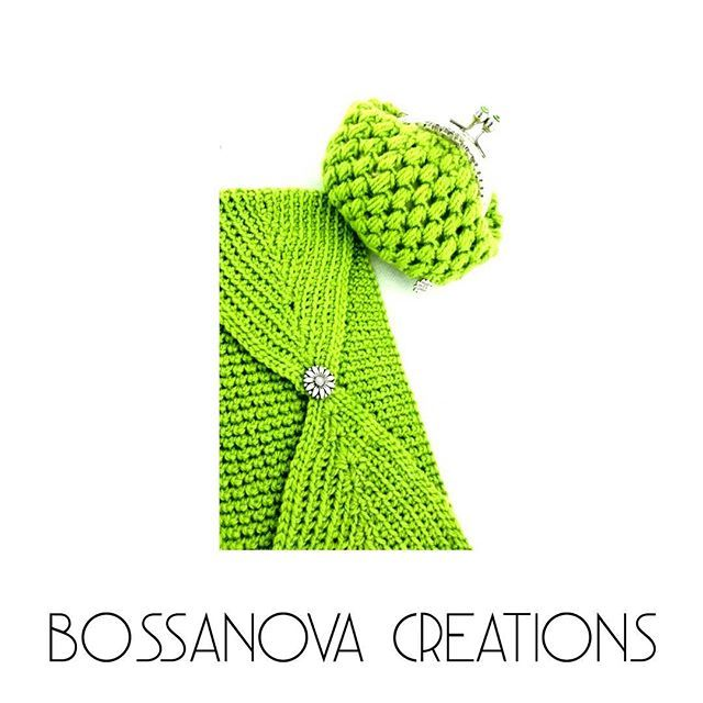 #bossanovacreations #headband #coinpurse #ganchilloterapia #ganchillo #crochet #crocheting #crochetaddict #picoftheday #photooftheday #loveit #fashion #knittersofinstagram #knitting #knit #igers #igerscrochet #instagrammers