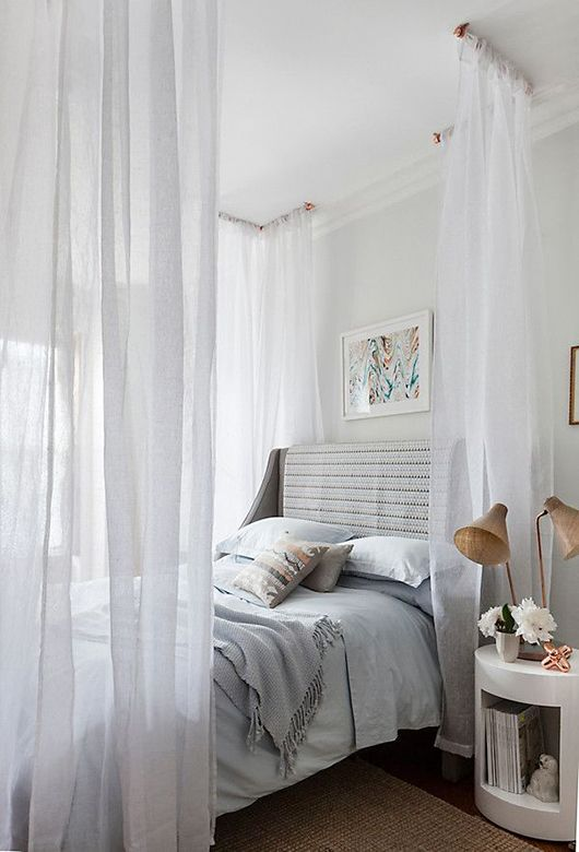 dream house: the guest room. / sfgirlbybay