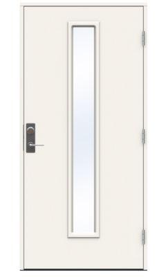 Jeld-wen Ytterdörrar | Säkerhetsytterdörr RC3 | Function Amazon RC3