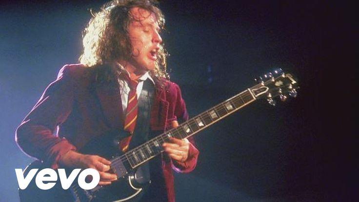 AC/DC - Jailbreak (Live - Donington, August 1991)