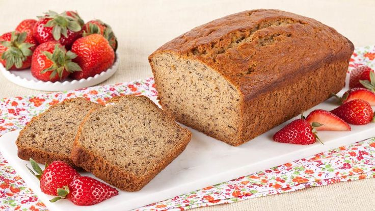 Mom�s Banana Bread - Recipes - Best Recipes Ever - Here is a classic you'll make over and over again. Since the base of the recipe remains the same, you can tweak it by adding chopped nuts, coconut or a favourite - chocolate chips.